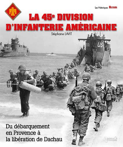 historique de la 45th DI Bouqui10