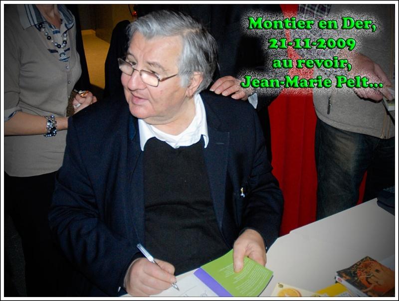 Hommage à Jean-Marie Pelt Pelt_j10