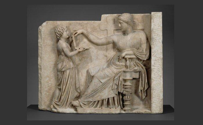 Pour changer un peu parlons grèce antique Photo-10