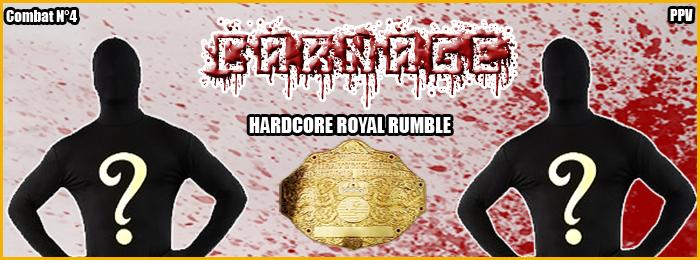 Extreme Pro Wrestling Efed C-410