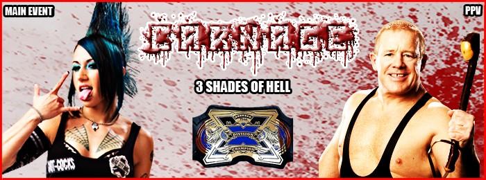 Extreme Pro Wrestling Efed C-me10
