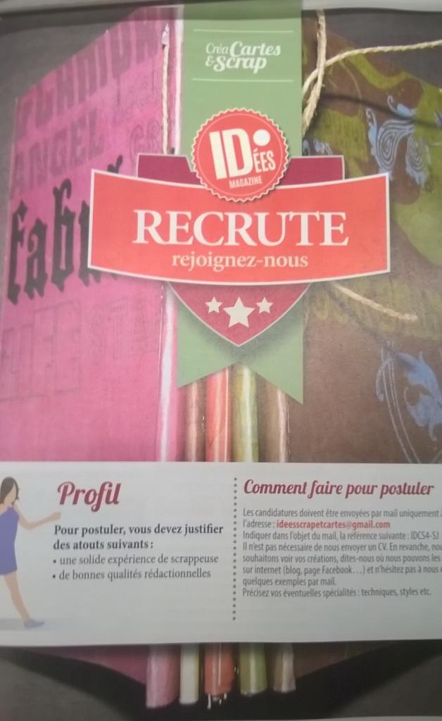 Idées Magazine - Créa cartes et Scrap Wp_20110