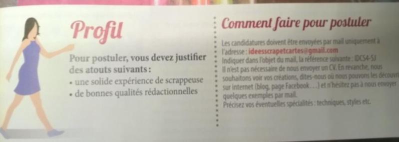 Idées Magazine - Créa cartes et Scrap Wp_20111