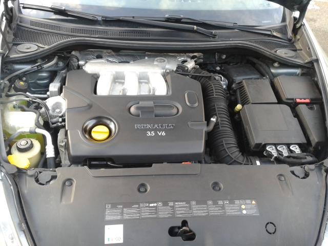 [LAGUNAGT] Laguna III.1 coupé 3.5L V6 Initiale 4control 20160110