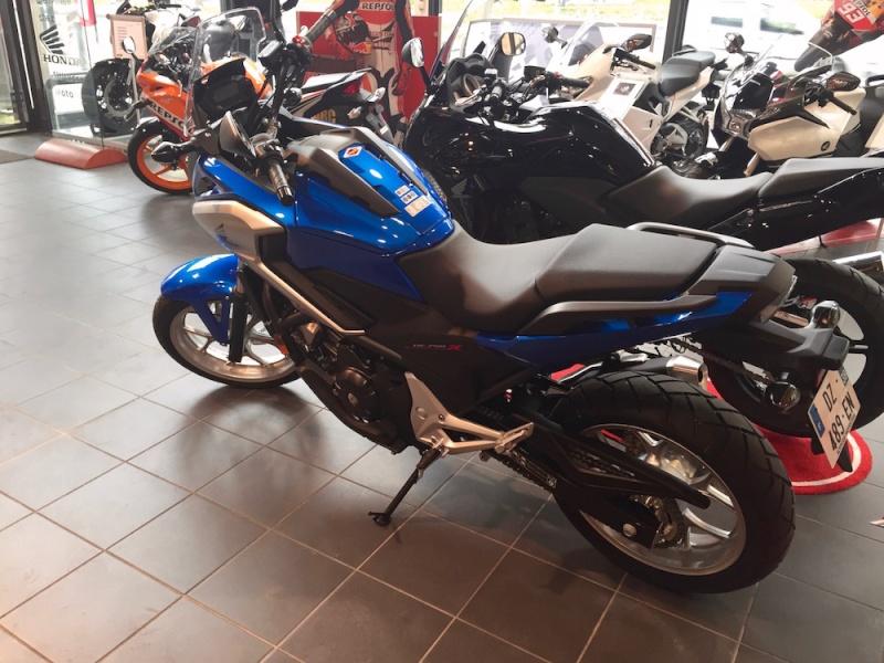 Honda NC750x 2016 Img_2930