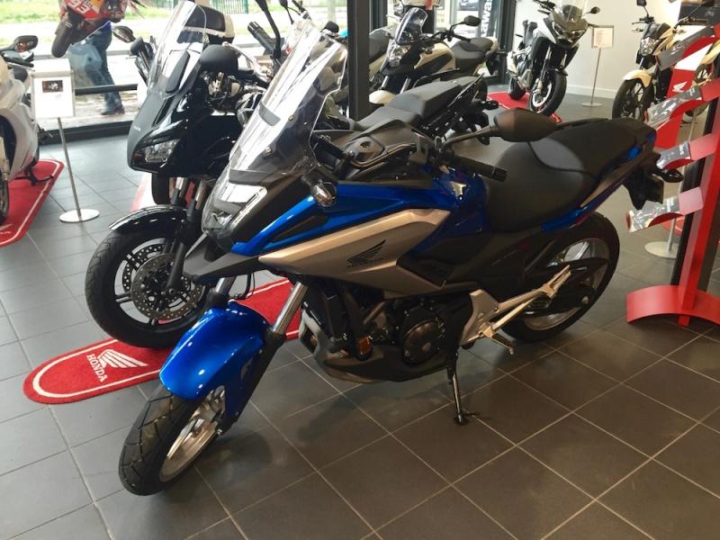 Honda NC750x 2016 Img_2931