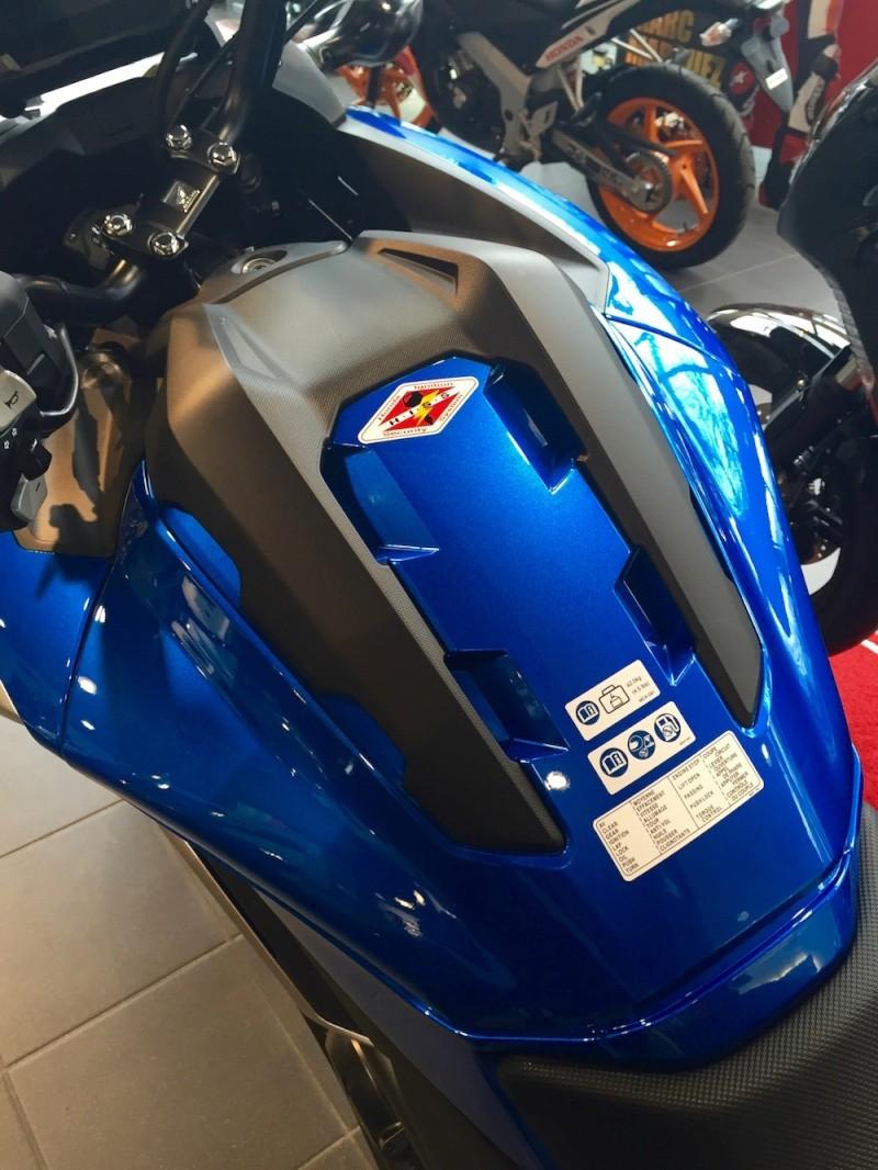 Honda NC750x 2016 Img_2932