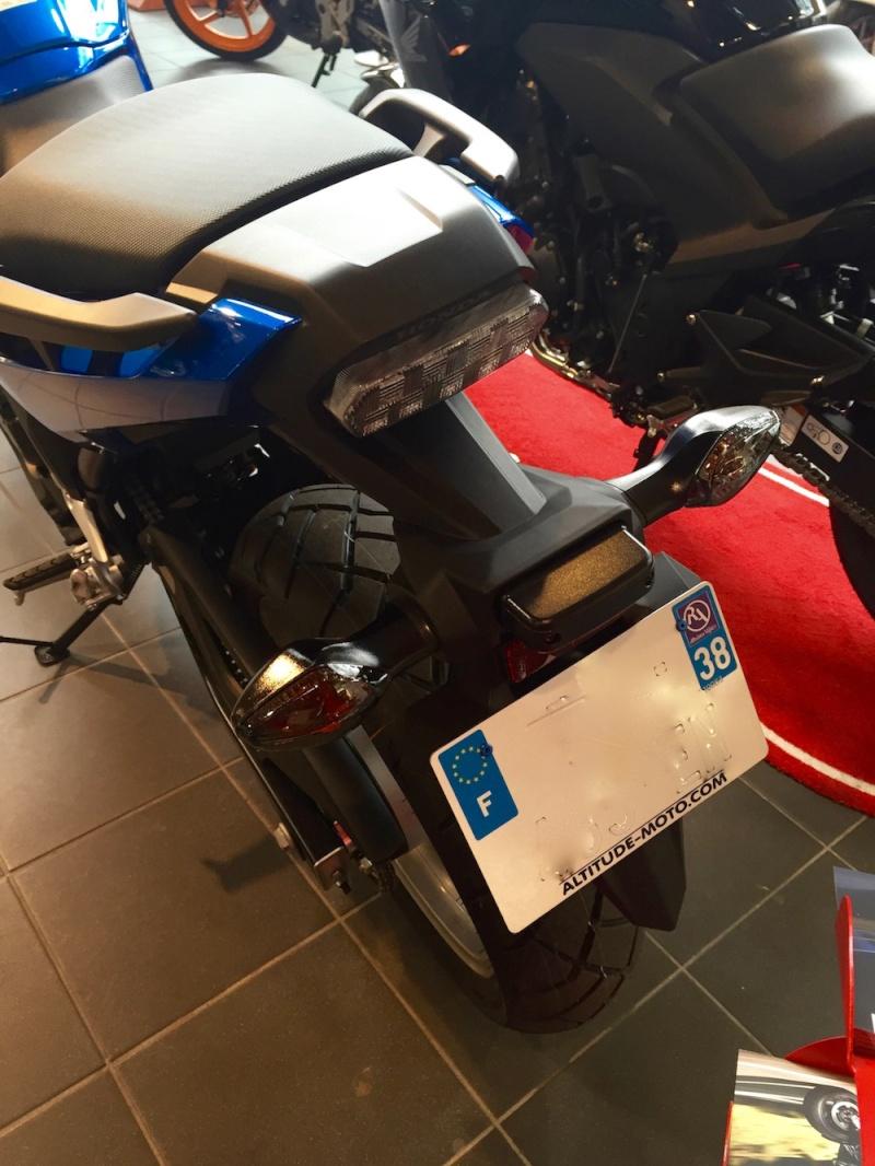 Honda NC750x 2016 Img_2933