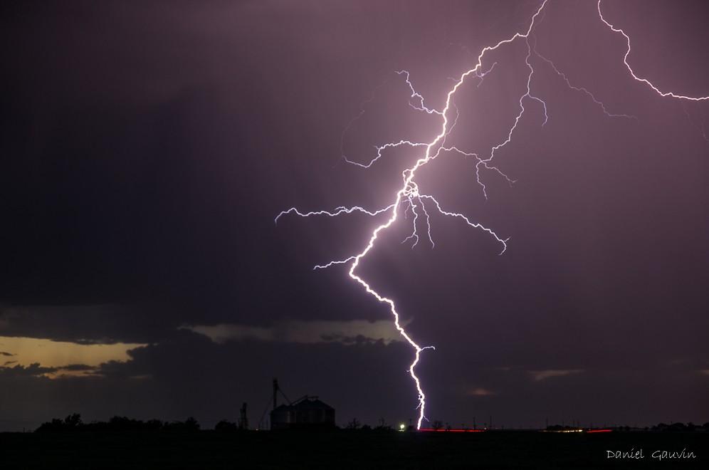 Best of USA mise a jour jusqu'au 5 juin tornades    Foudre10