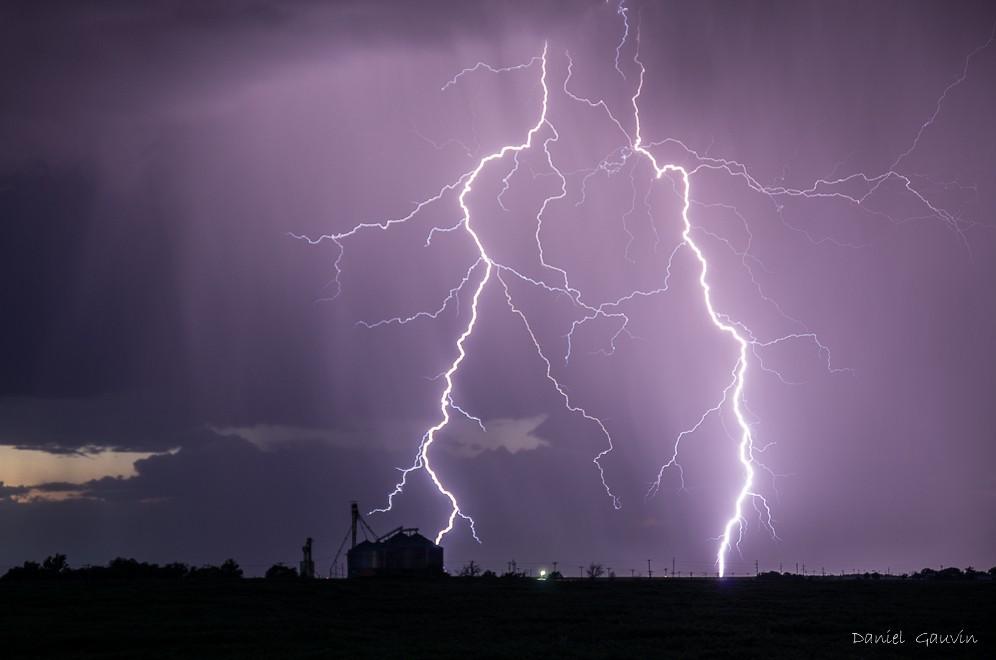 Best of USA mise a jour jusqu'au 5 juin tornades    Foudre11