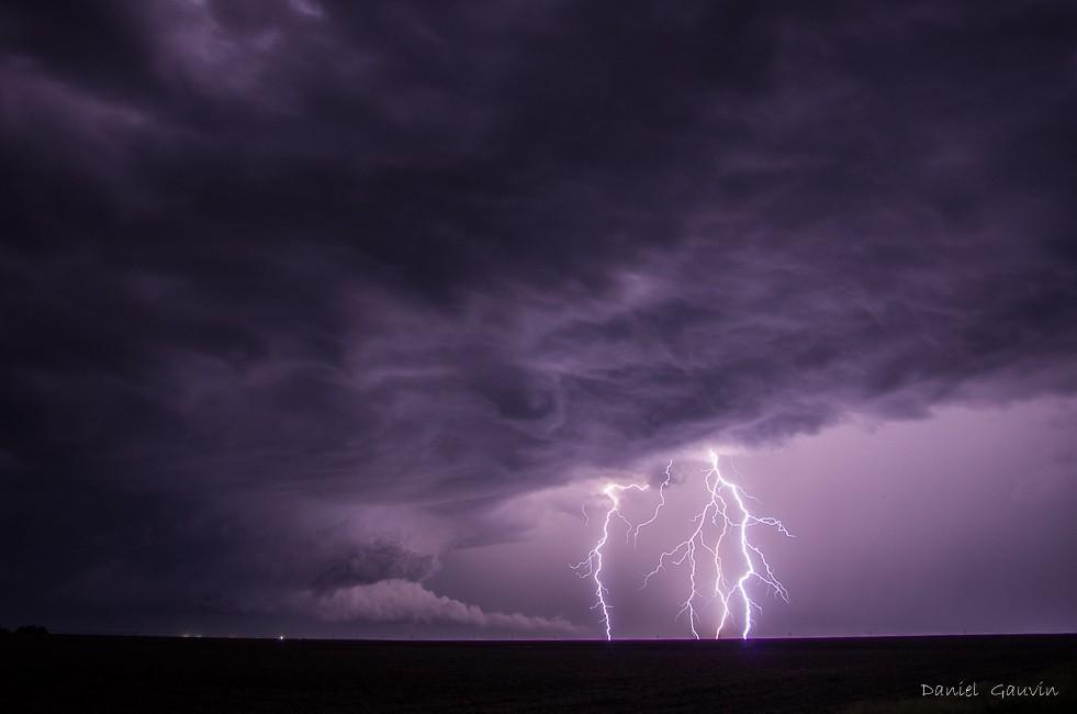 Best of USA mise a jour jusqu'au 5 juin tornades    Superc16