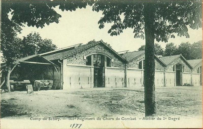 503e RCC - Camp de Satory 503_1510