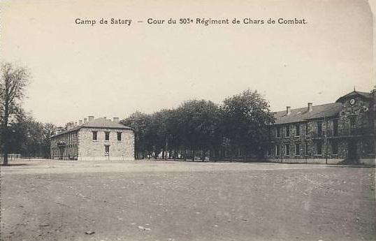 503e RCC - Camp de Satory 503_8_10