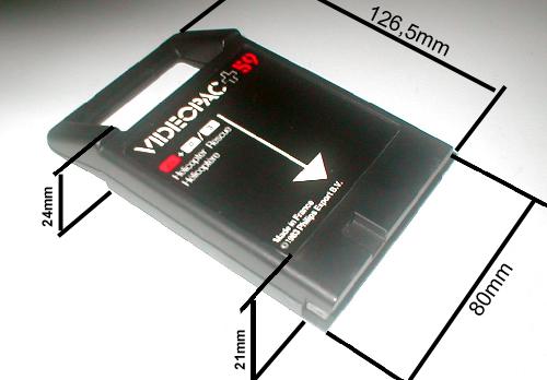 Dimensions d'une cartouche Videopac ? Cartou10
