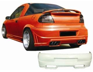 Opel Tigra de 1995 de Justine Op25710