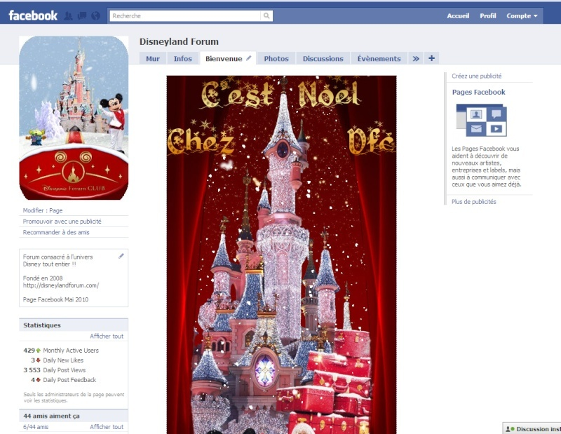 DisneylandForum arrive sur Facebook et Twitter - Page 4 Captur12