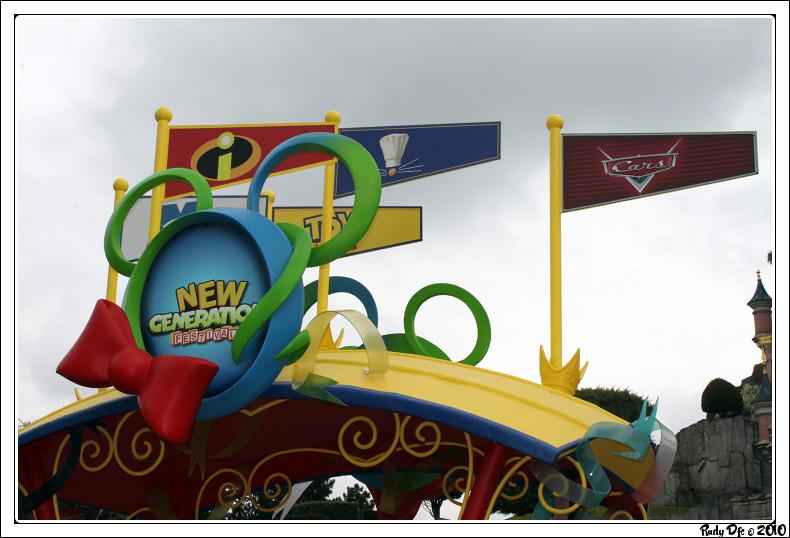 Saison 2010 : Disney's New Generation Festival - Page 11 Img_2414