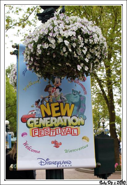Saison 2010 : Disney's New Generation Festival - Page 11 Img_2510