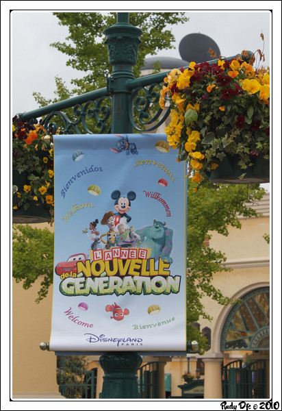 Saison 2010 : Disney's New Generation Festival - Page 11 Img_2512