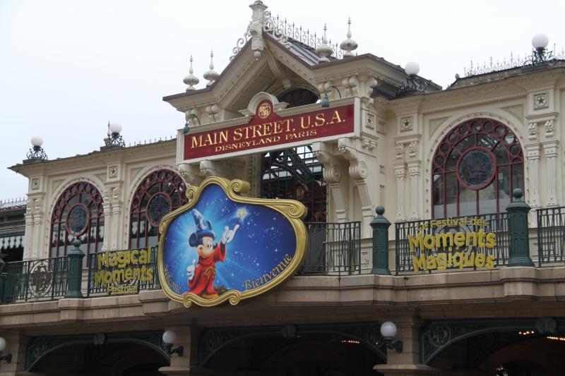 Disney's Magical Moments Festival (À partir du 2 avril 2011) - Page 13 Img_3313