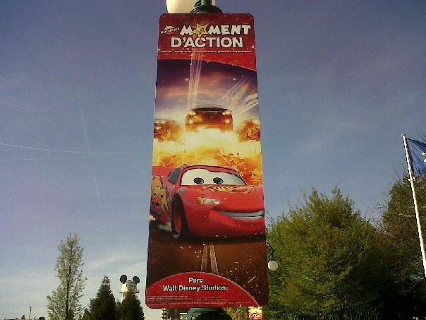Disney's Magical Moments Festival (À partir du 2 avril 2011) - Page 13 Magivc10