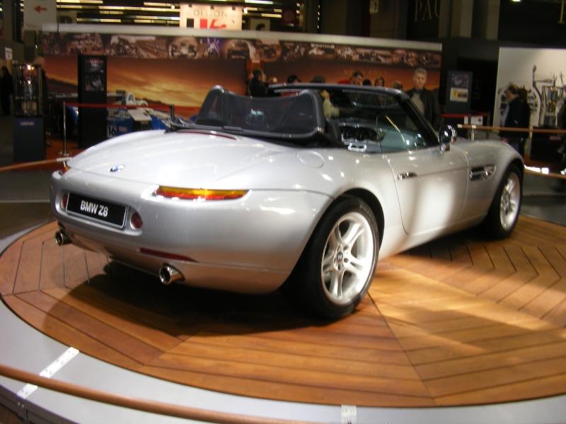 Rétromobile 2009 Dscf3324