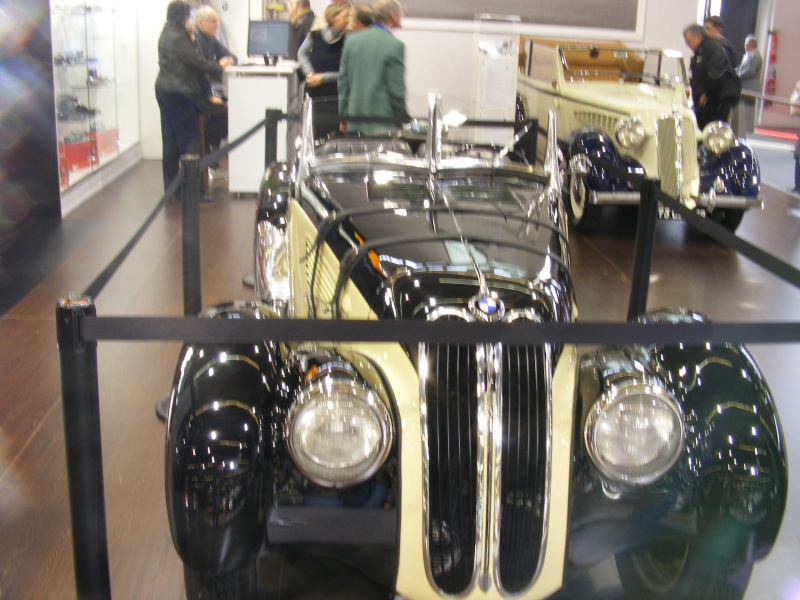 Rétromobile 2009 Dscf3325