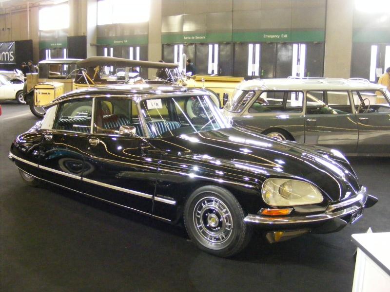 Rétromobile 2009 Dscf3330