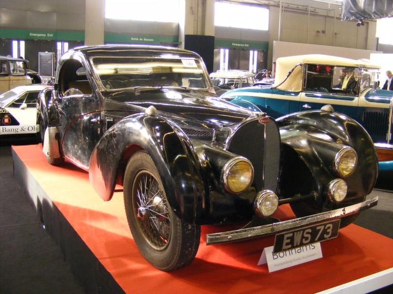 Rétromobile 2009 Dscf3331