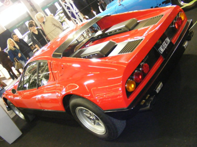 Rétromobile 2009 Dscf3333