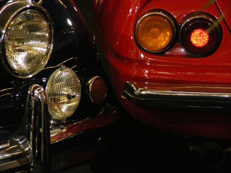 Rétromobile 2009 Dscf3335