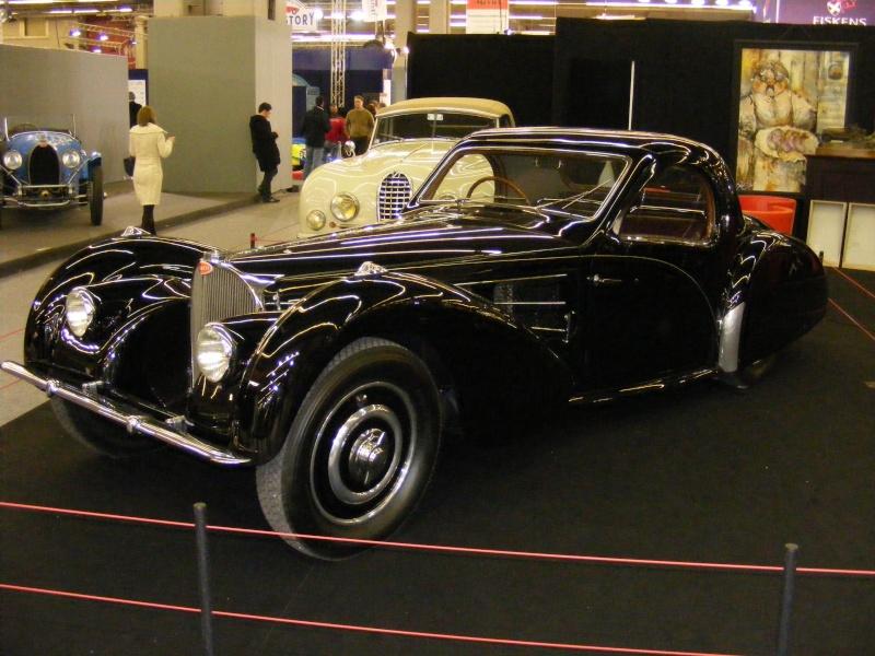 Rétromobile 2009 Dscf3411