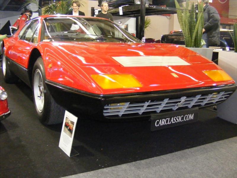 Rétromobile 2009 Dscf3412