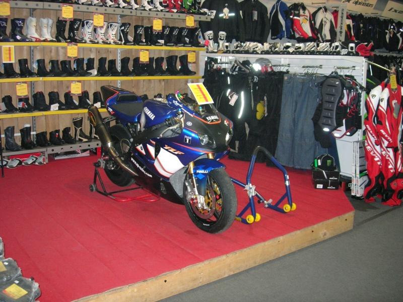 Yamaha 1000 R1 ... - Page 2 Dscn7410