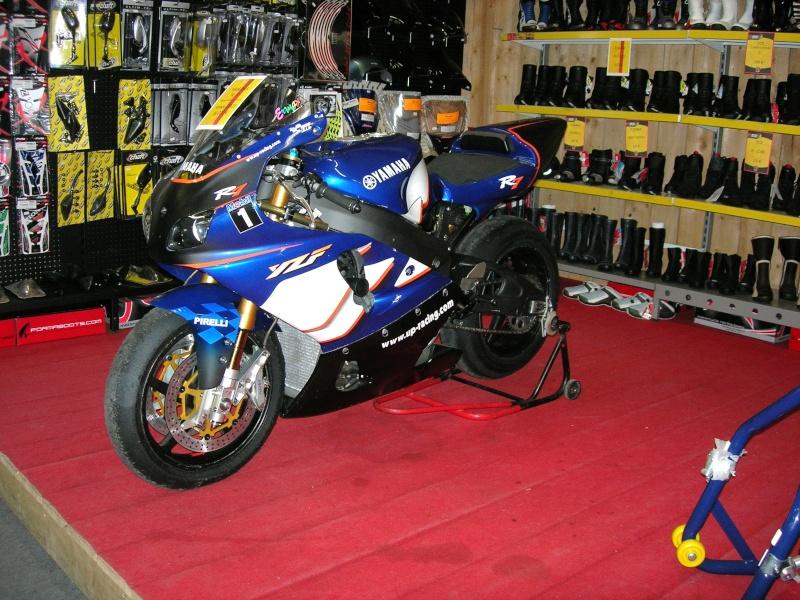 Yamaha 1000 R1 ... - Page 2 Dscn7412