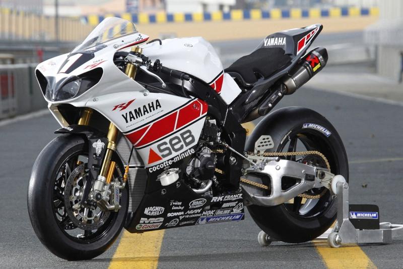 Yamaha 1000 R1 ... - Page 4 R1_yar10