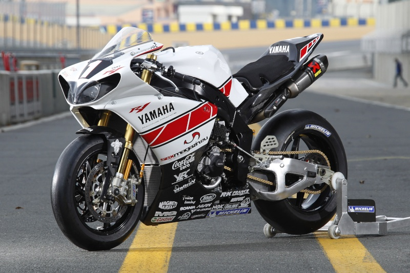 Yamaha 1000 R1 ... - Page 4 Yart-r10