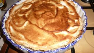 Tarte noix de coco meringuée Tarte_10