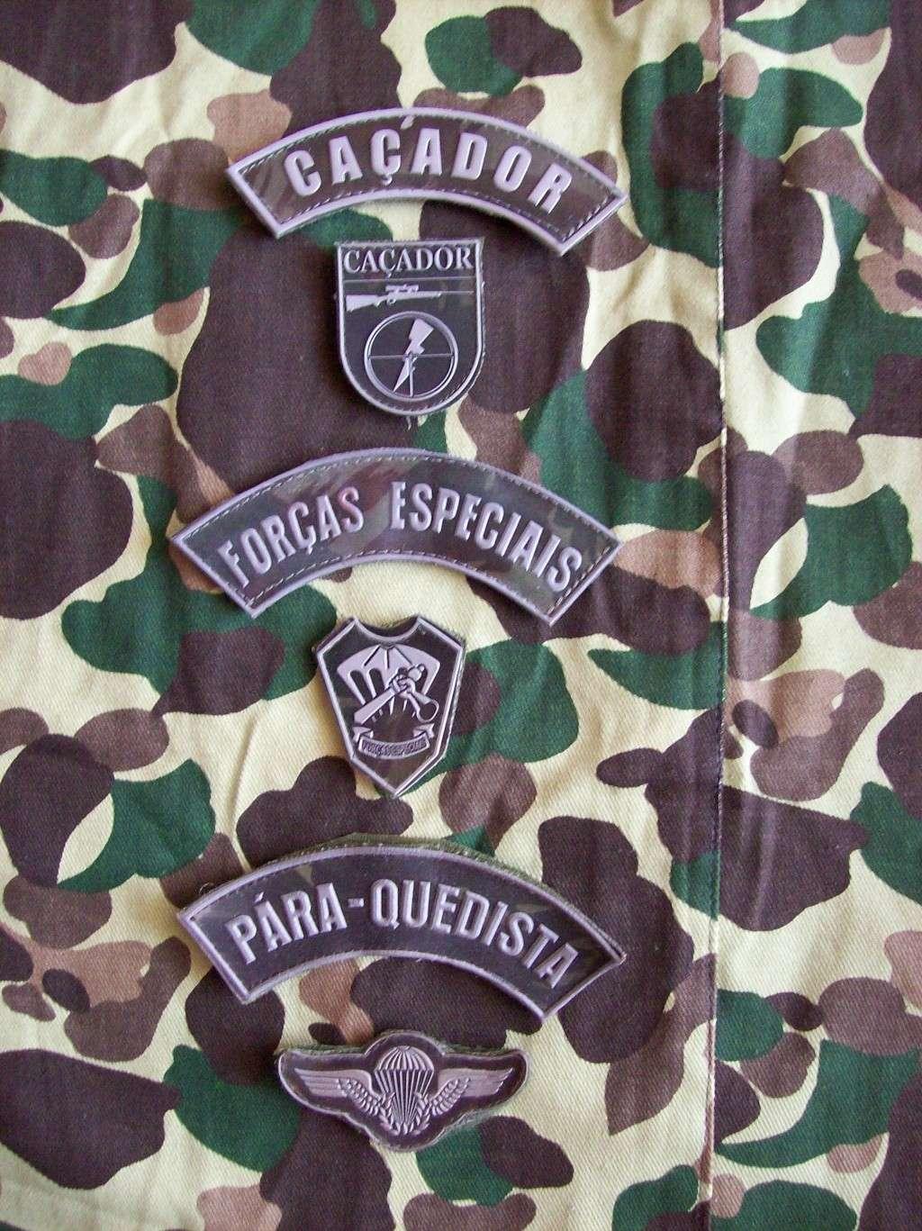 Brazilian Military Insignia 100_0818