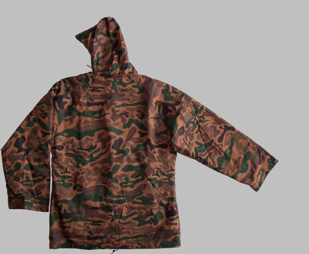 Special forces omeba Goretex smock with liner 100_1123