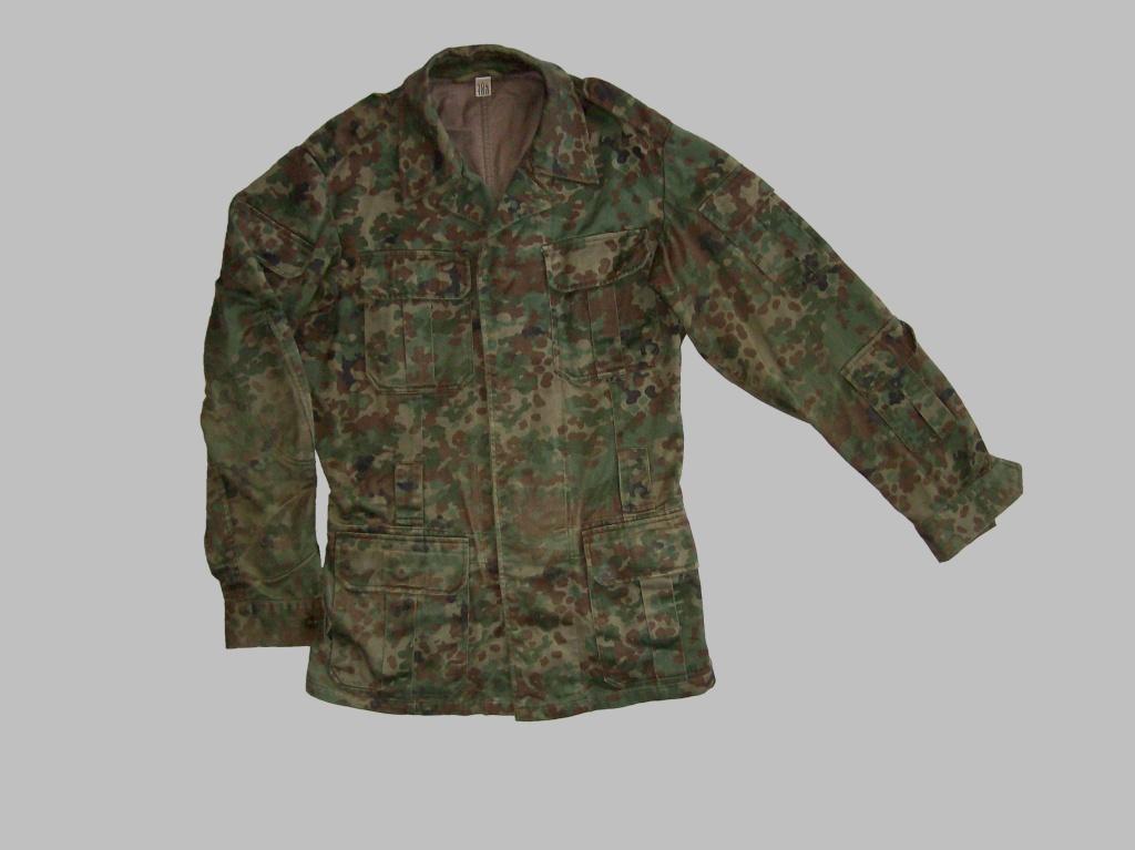 "Polish paratrooper uniforms ""US"" 100_1514"