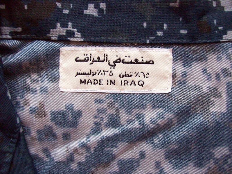 Iraqi camouflage ... and other stuff - Page 2 100_7522
