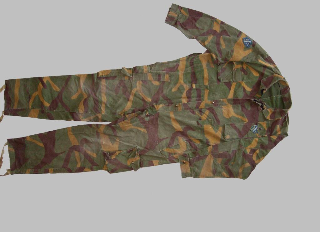 Bosnian camouflage 100_7931