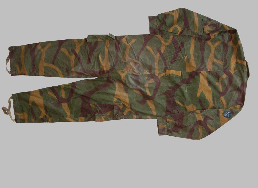 Bosnian camouflage 100_7932