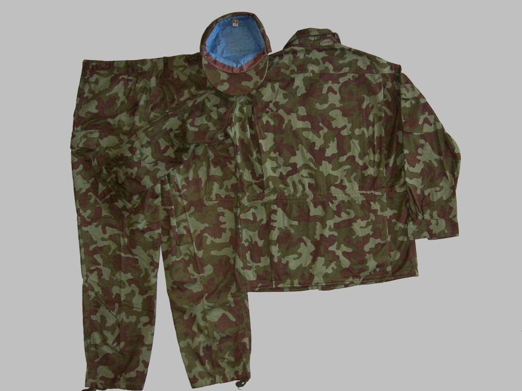 Types of Camo uniform for the Ministry of Defense - Page 2 100_8326