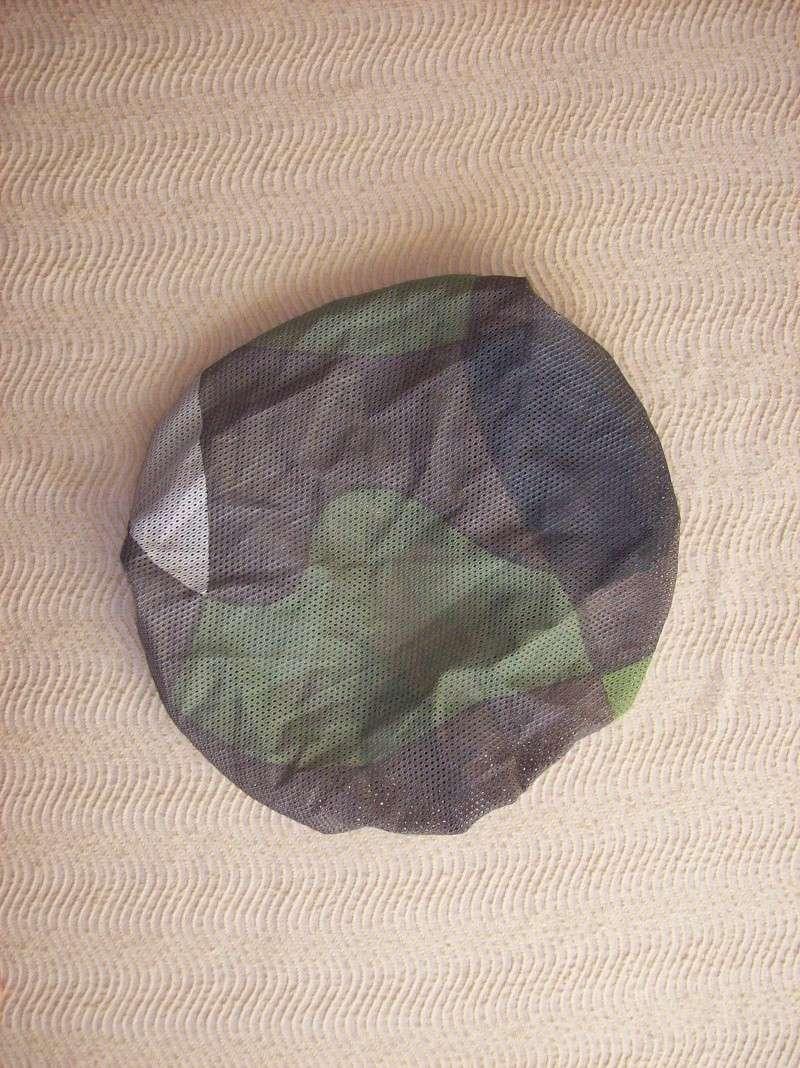 """Helmet camouflage cover """"Mitznefet"""" 100_9014"""