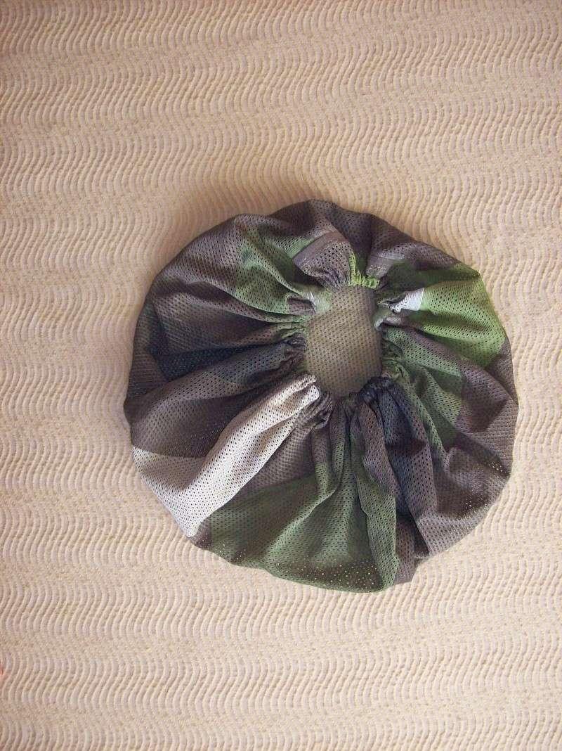 """Helmet camouflage cover """"Mitznefet"""" 100_9015"""