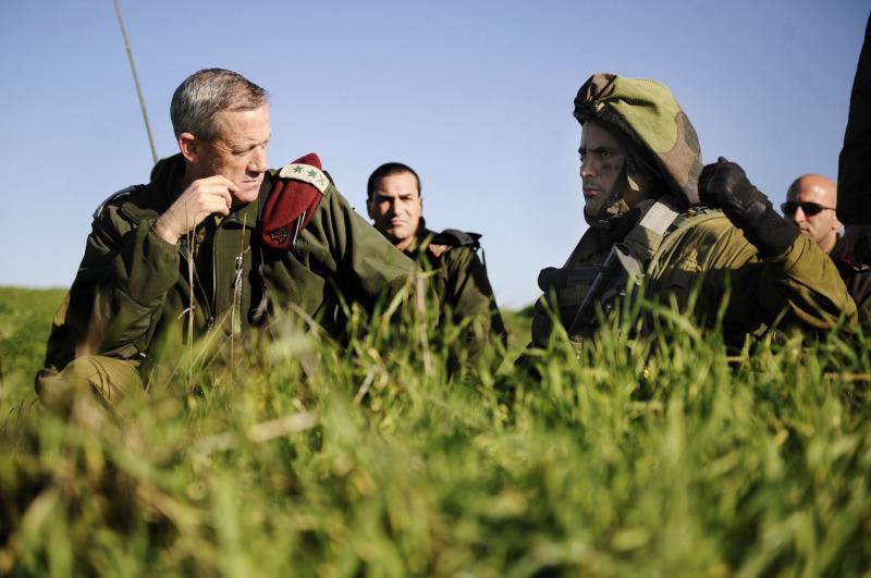 "Helmet camouflage cover ""Mitznefet"" Israel10"