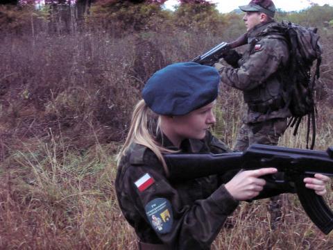 Border guard ? Pologn34