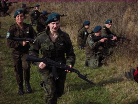 Border guard ? Pologn35
